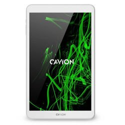 Tablet Cavion Base 10 3G srebrny