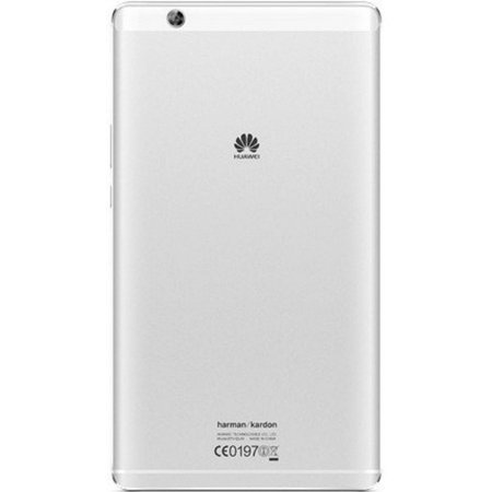 HUAWEI M3 8.0 LTE Moonlight Silver