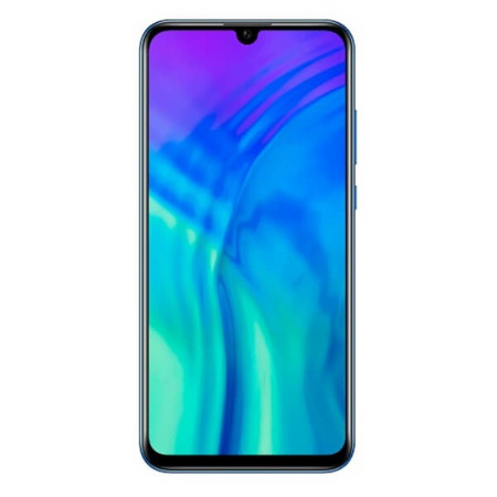 Honor 20 Lite 4/128GB niebieski
