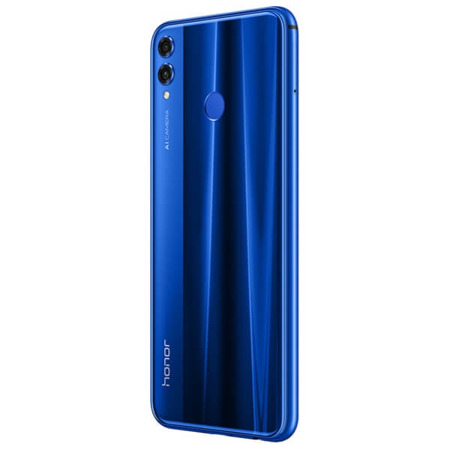 Honor 8X 4/128GB niebieski