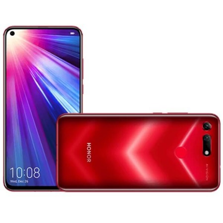 Honor View 20 8/256GB Phantom Red czerwony