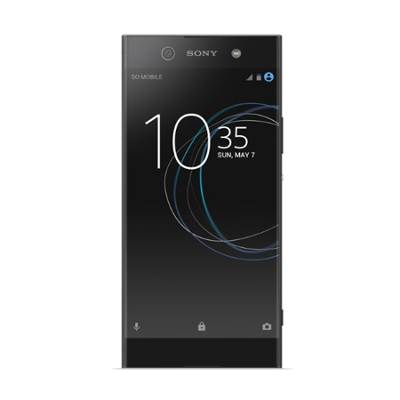 Sony Xperia XA1 Ultra DS Black/ G3212 czarny (SM21 DS)