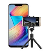 Honor Play 4/64GB LTE DualSim Ultra Violet (fioletowy) + selfiestick